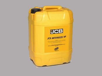 JCB Antifreeze