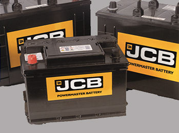 JCB Batteries