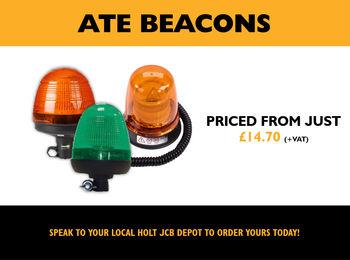 ATE BEACONS