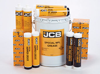 JCB SPECIAL HP GREASE