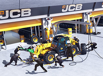 JCB Service Packages