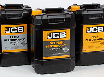 Great Prices on JCB Lubricants