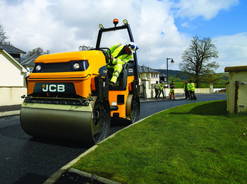 £750 Deposit Contribution on the first 75 Compaction Rollers!