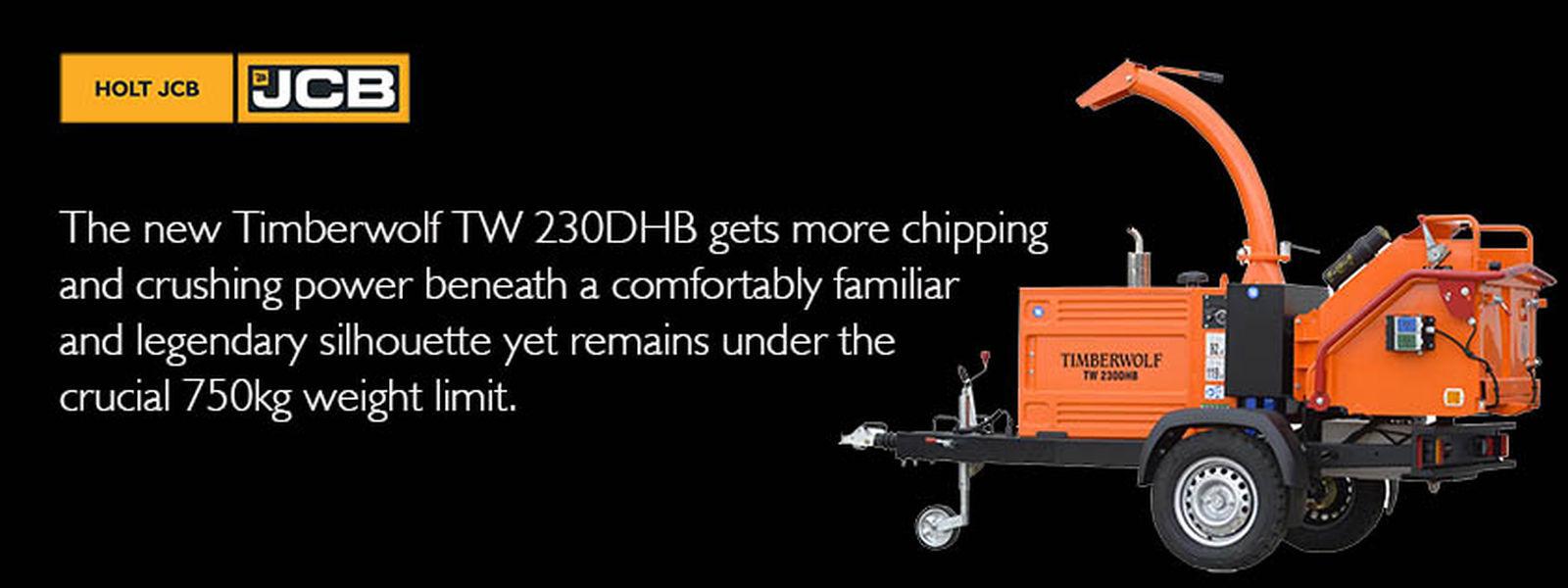 New TW 230DHB
