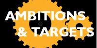 Ambitions & Targets thumbnail