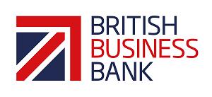 British bank logo