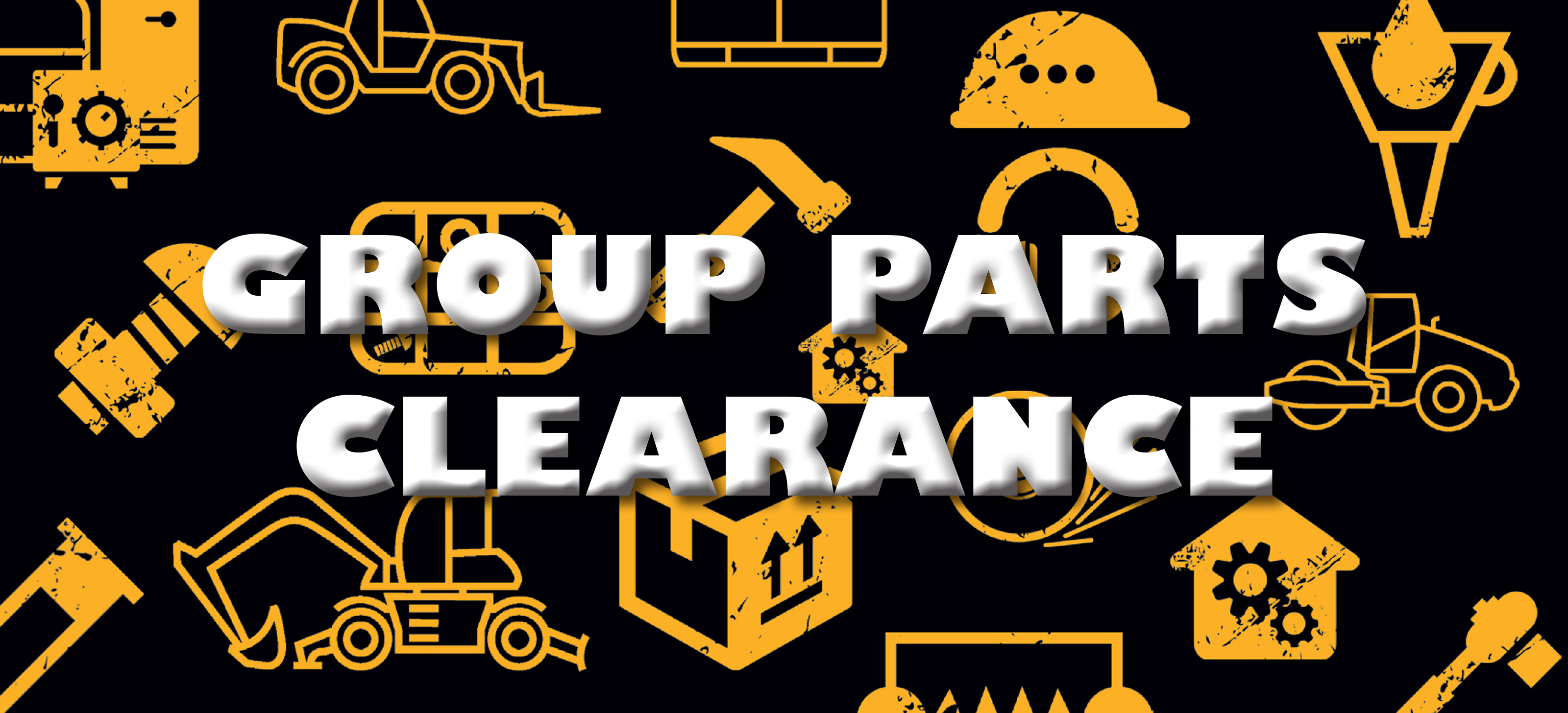 group parts banner