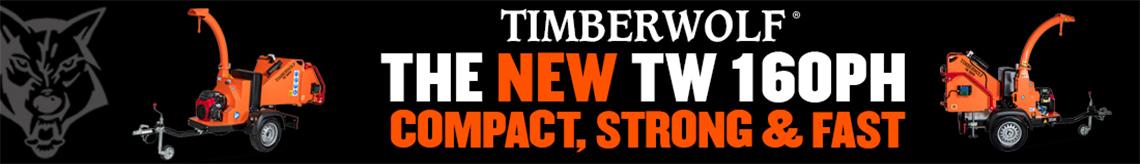 Timberwolf Banner 2017