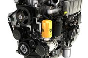 Introducing the JCB Ecomax T4 4.4 litre engine