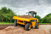 SITE DUMPER SAFETY TACKLED AS JCB REVEALS NEW PRODUCTION PLANS