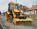 Holt JCB has the one-stop solution to Britain's potholes!