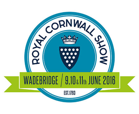 Royal Cornwall Show 2016