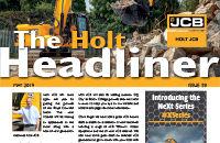 HOLT HEADLINER: MAY 2019