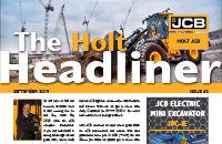 HOLT HEADLINER: SEPTEMBER 2019